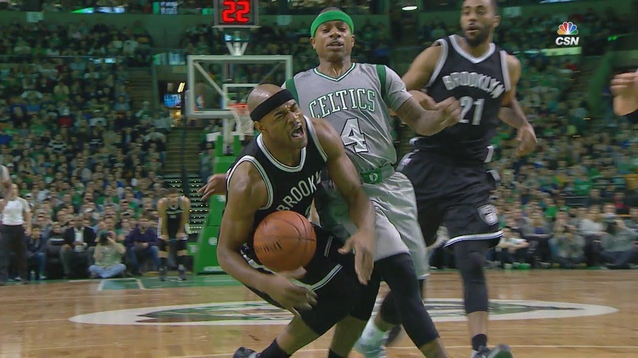 Basketball, NBA: Jack fuera lo que resta de la temporada