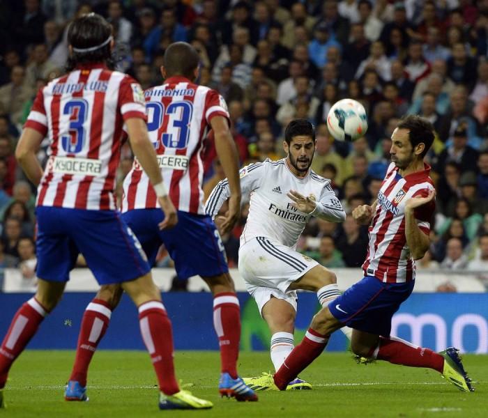 Futbol: Atlético y Real Madrid podrán fichar jugadores en el verano