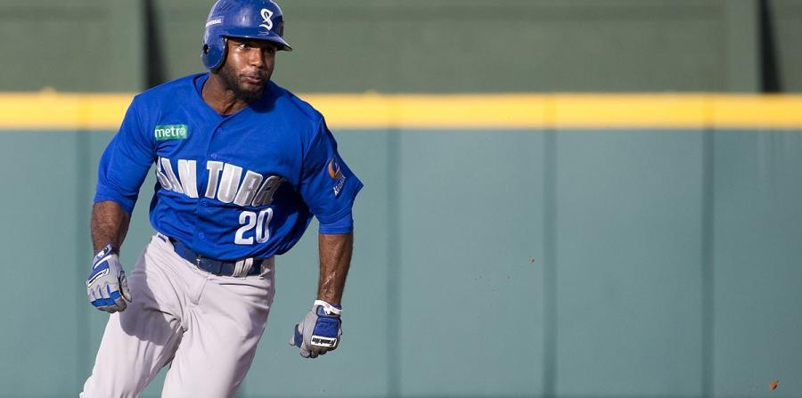 Baseball, LBPRC: Todos van de la mano