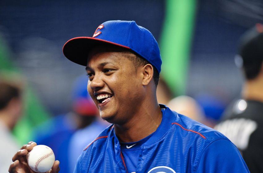 Baseball, MLB: Starling Castro viste de Yankee