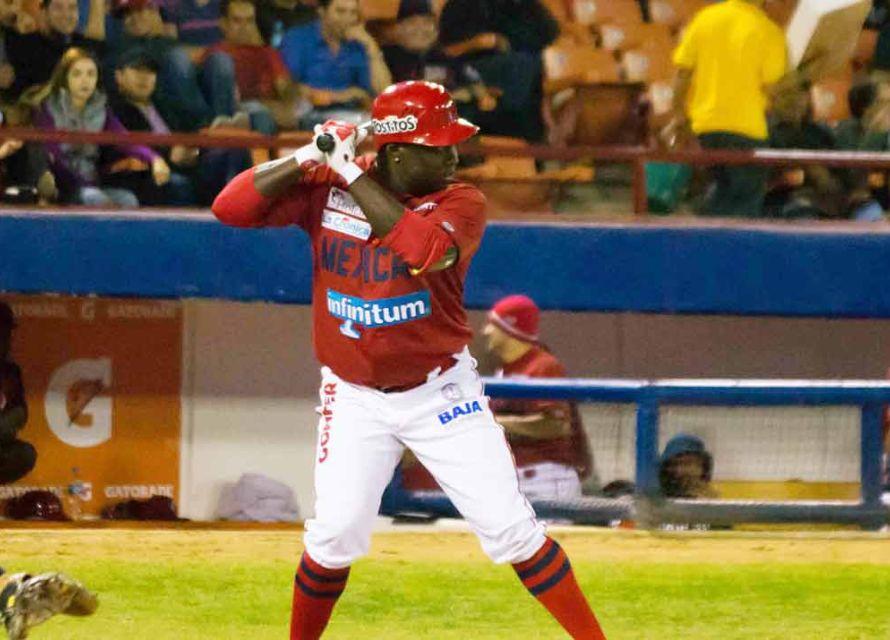 Beisbol, LMP: Los Águilas rescatan uno y están arriba