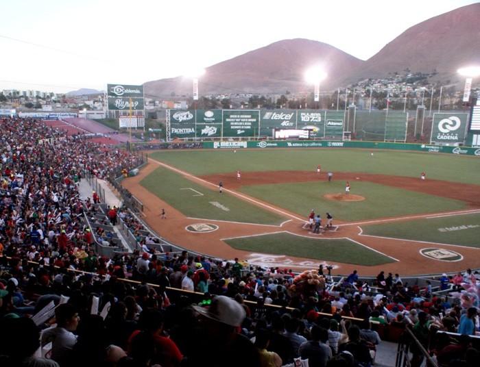 Beisbol, LMB: Arranca la inspección de estadios en Tijuana