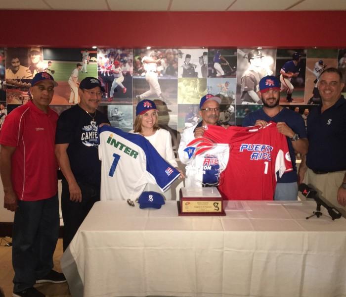 Beisbol, Serie del Caribe: Puerto Rico reforzado y listo para la batalla
