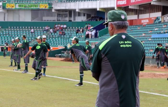 Beisbol, LMB: Leones completo arranca entrenamientos