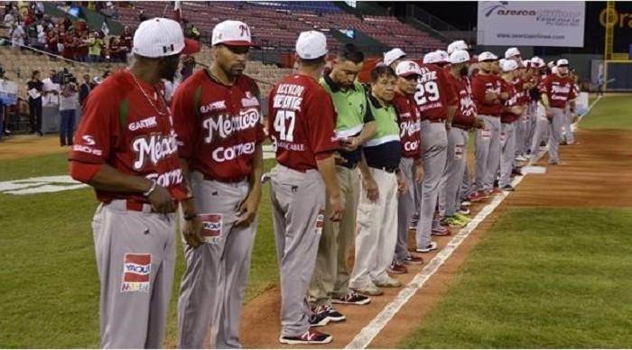 Serie del Caribe, Beisbol: México doblega al local República Dominicana