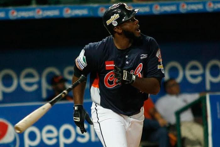 Beisbol, LMB: Phipps se une a Acereros