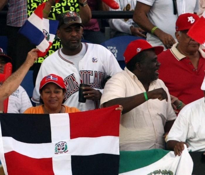 Beisbol, Serie del Caribe: Transmisión histórica con 3 narraciones