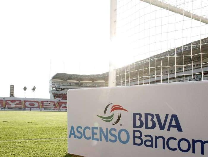 Futbol: Restan tres jornadas para que termine el torneo regular en el Ascenso MX