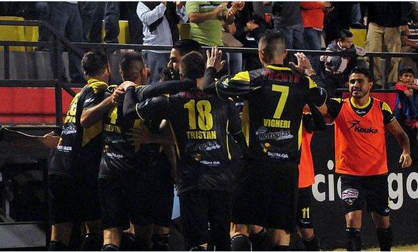 Futbol, Copa MX: Murciélagos vence a un inoperante Atlas