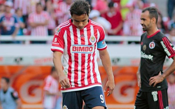 Futbol: Guadalajara desaprovechó un penal y tuvo que conformarse con el empate ante Tijuana