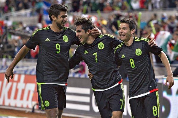 Futbol: Selección Mexicana sufrió para ganarle a Senegal