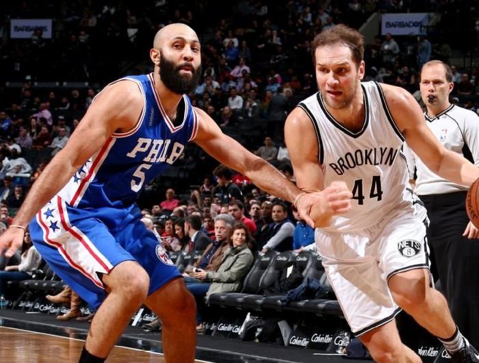 Basketball, NBA: Bogdanovic se lució