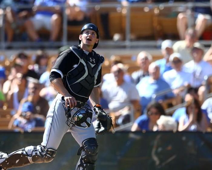 Baseball, MLB: Marineros le abre espacio a Brantly