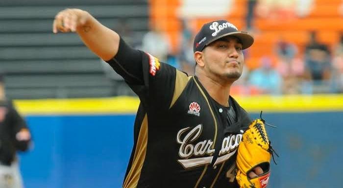 Baseball, MLB: Chacín apunta a la grande de Atlanta