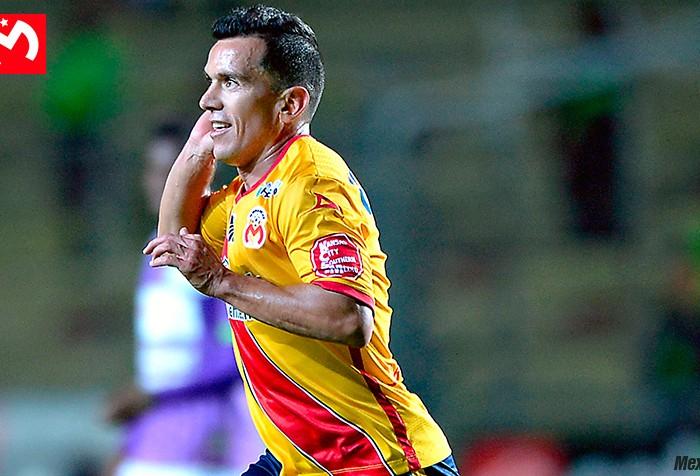 Fútbol, Liga MX; Juan Pablo Rodriguez fue el mejor del partido.