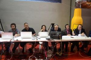 CHANGAS Y CAPITALINAS EN VIVO POR TV