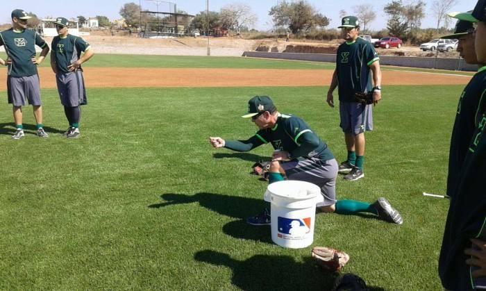 Beisbol, MLB: Leones arranca con el pie derecho