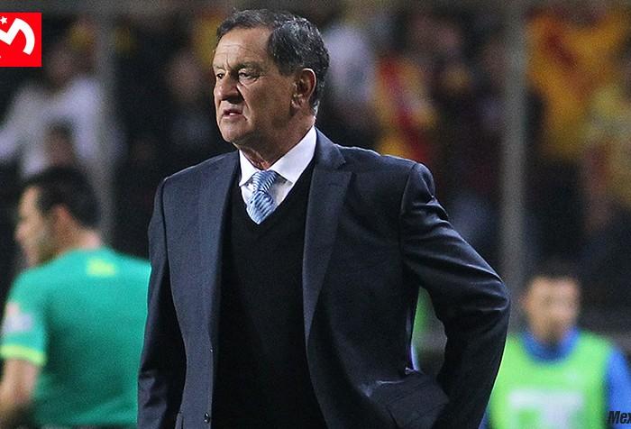 Futbol: Meza criticó colocar a un silbante inexperto en el juego entre Xolos y Morelia