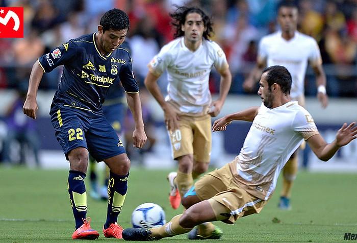 Fútbol, Liga MX, Ludueña reitera que Pumas peleará Libertadores y Liga
