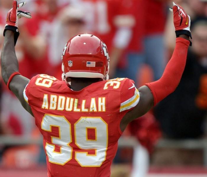 Fútbol Americano, NFL: Abdullah se despide de los emparrillados