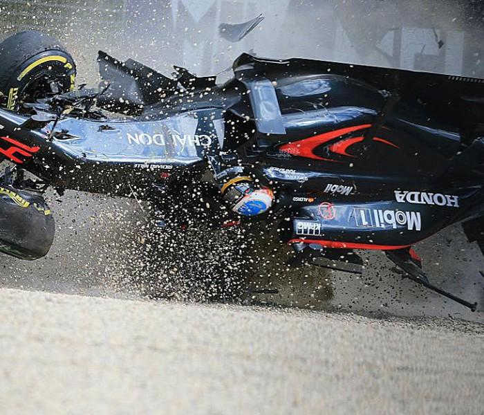 Automovilismo, Fórmula 1: Alonso estrenará McLaren