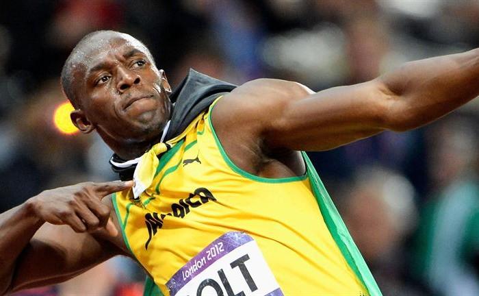 Atletismo, JO: Bolt buscará ser mejor en Londres