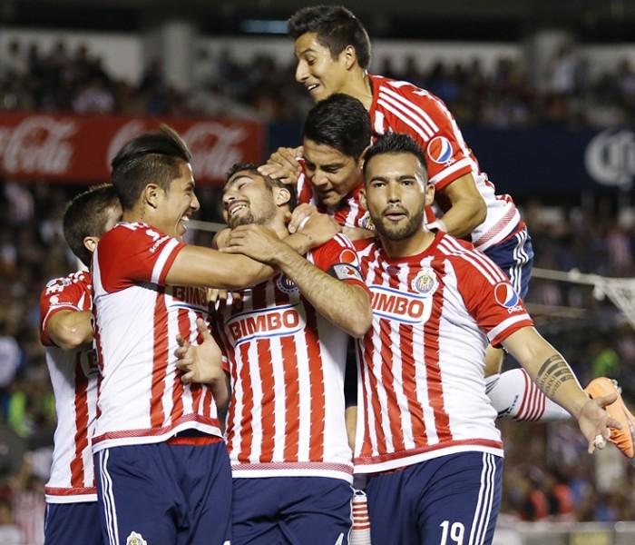 Futbol: Higuera asegura tener cerrado al primer refuerzo de Chivas