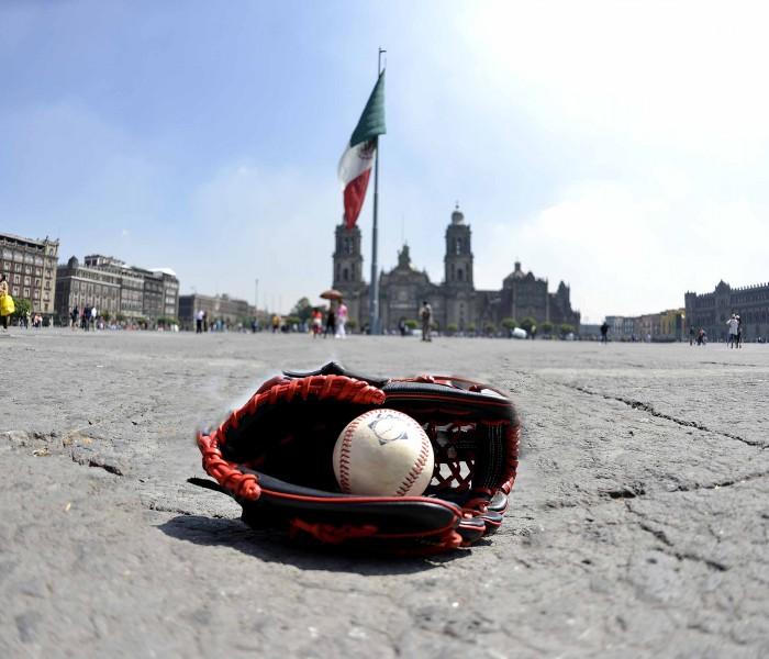 Béisbol, LMB: CDMX lista para el Home Run Derby