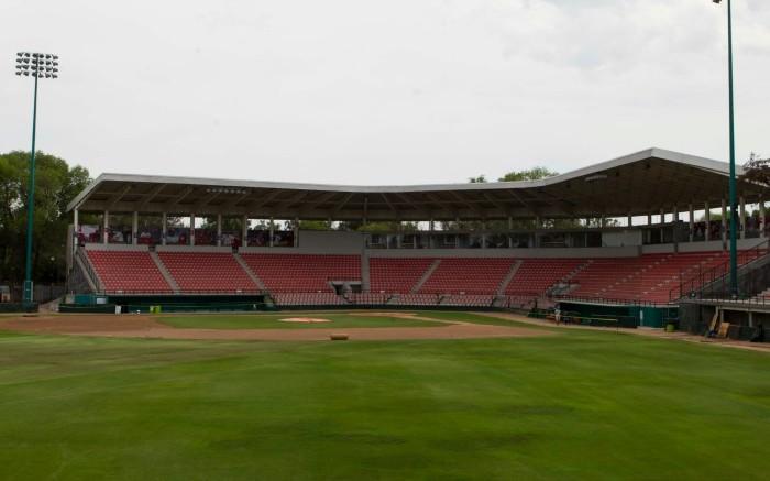 Beisbol,MLB, Fray Nano, casi listo para albergar juego de Grandes Ligas