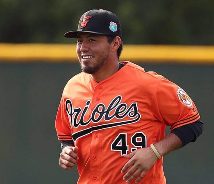 Béisbol, MLB: Gallardo tendrá que esperar