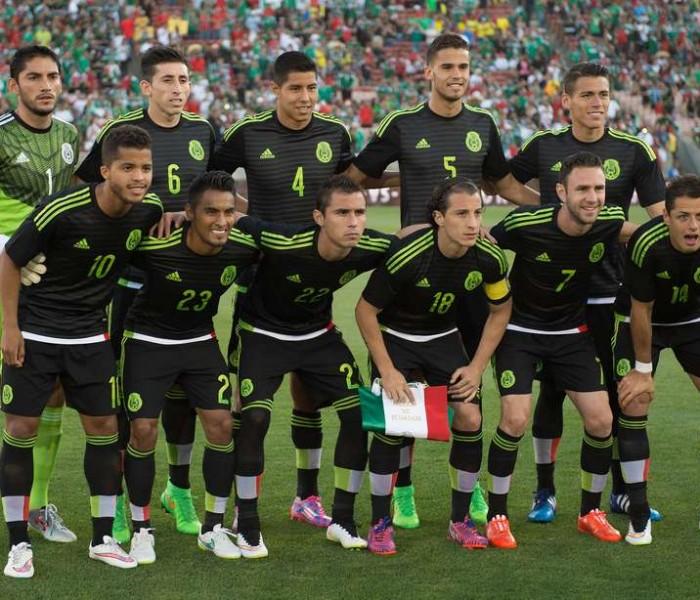 Futbol: Selección Mexicana manda mensaje para Estados Unidos