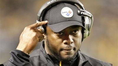 Futbol Americano, NFL: Coach de Acereros a favor de cambios