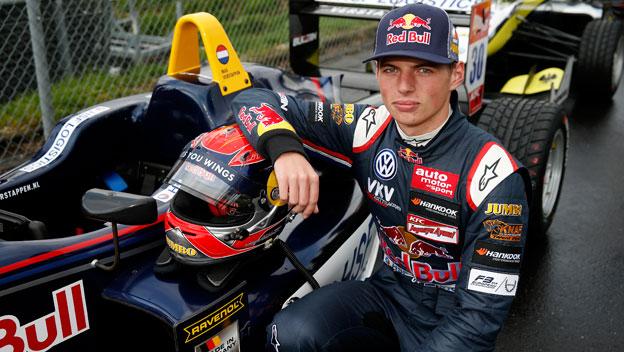 Automovilismo, Fórmula 1: Verstappen no tiene problemas con Saenz