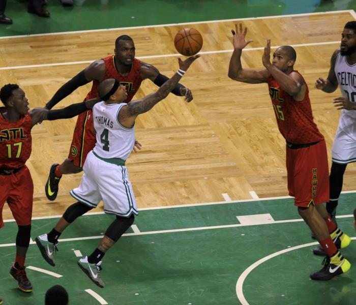 Basketball, NBA: Boston empata la serie