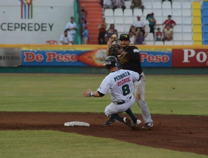 Beisbol, LMB: Pericos blanquea a Leones y gana la serie