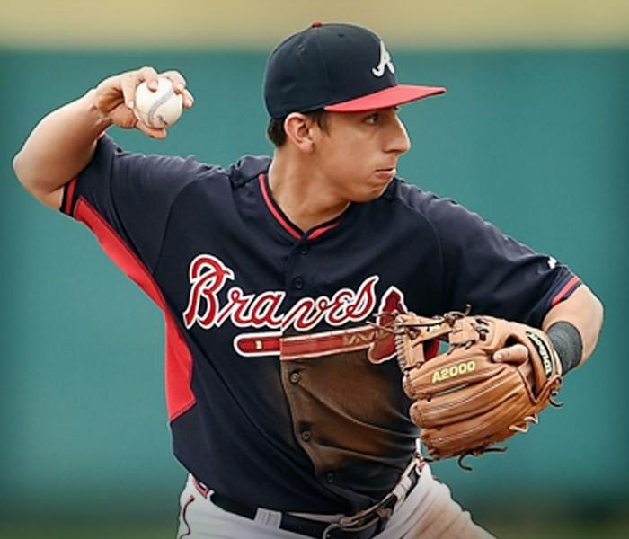 Beisbol, MLB: Daniel Castro llamado al equipo grande de Atlanta.
