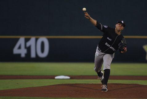 Beisbol, LMB: Guerreros de Oaxaca aseguran la serie en Cancún.