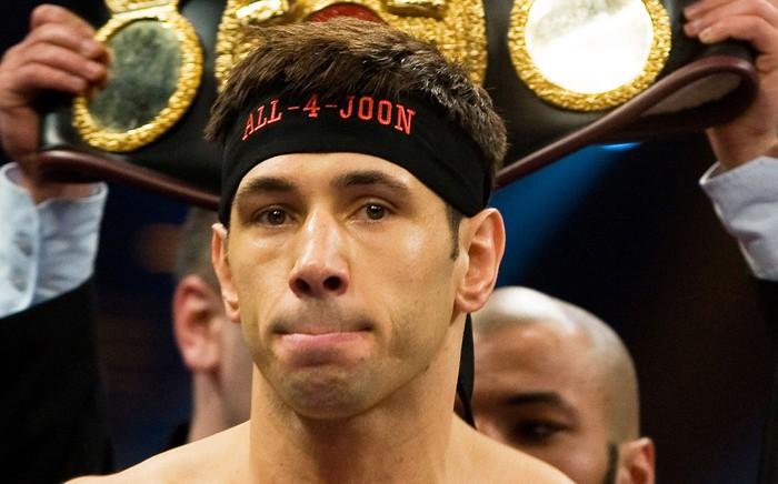 Box, AMB: Campeón podría ser despojado de su cetro