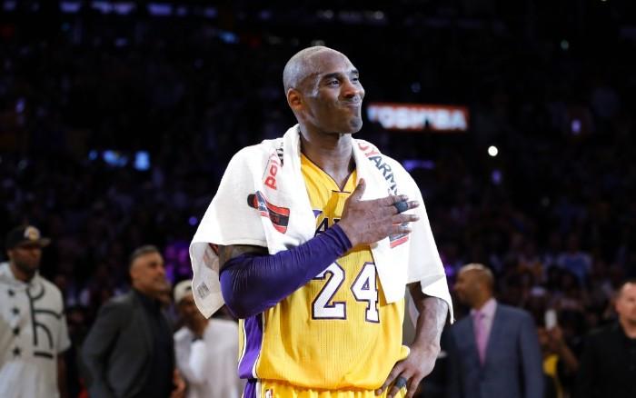 Basketball, NBA: GRACIAS KOBE!!