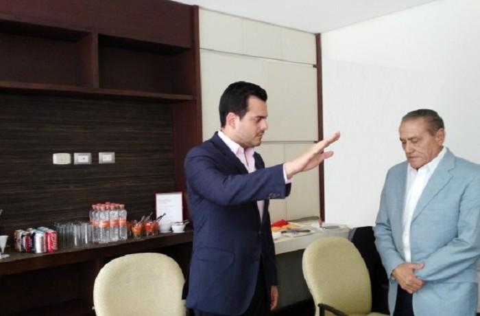 Baloncesto, LNBP: Nuevo presidente