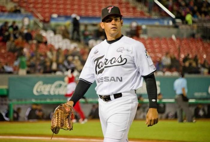 Beisbol, LMB: Suárez regresa a los Pericos.