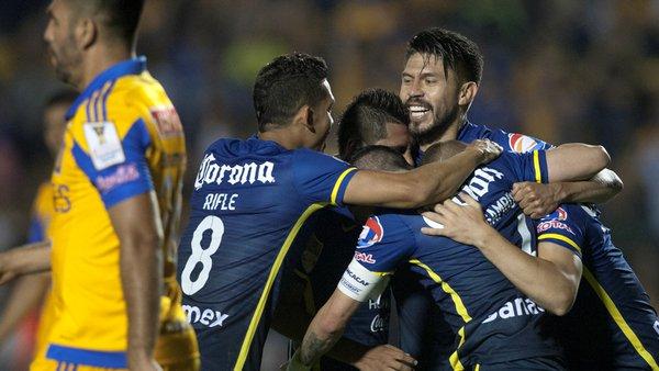 Futbol: Así se venderán los boletos para la ida entre América y Tigres