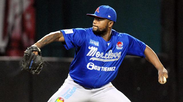 Beisbol, LMB: Acereros sigue firme en la cima tras vencer a Diablos Rojos