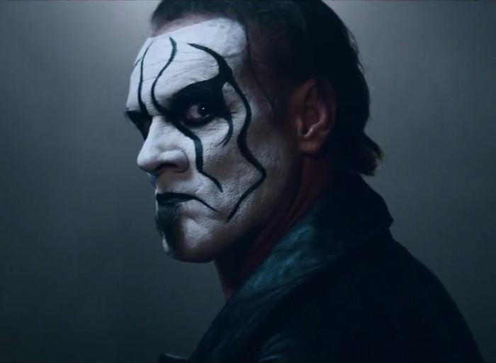 Lucha Libre, WWE: Sting anuncia su retiro de la Lucha Libre