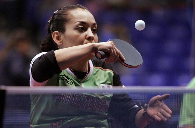 Tenis de mesa: México obtiene podio en competencia por equipos