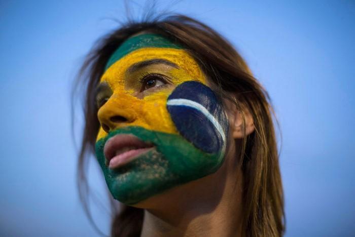 Juegos Olímpicos: Revelan indumentaria de personal de apoyo en Río 2016