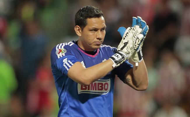 Futbol: Cota asegura que la afición de Chivas es mejor que la del Atlas