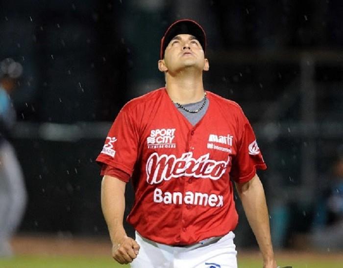 Beisbol, LMB: Diablos Rojos abre la serie con victoria sobre Saraperos
