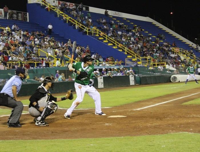 Beisbol, LMB: Guerreros sorprende a Delfines y se lleva la serie