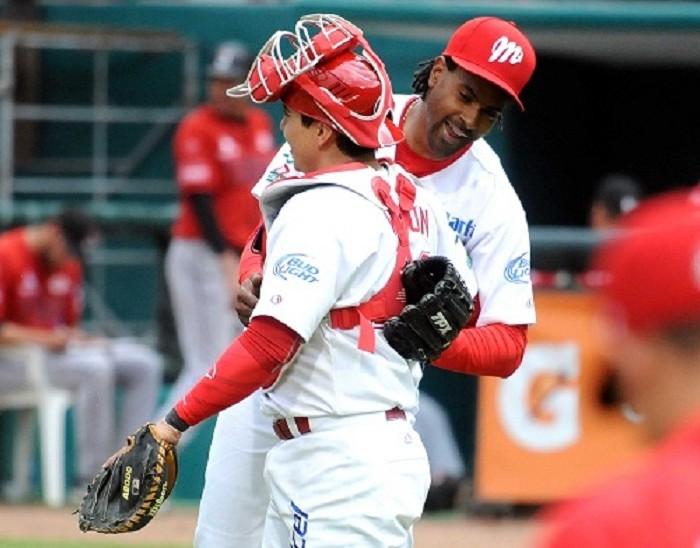 Beisbol, LMB: Toros y Diablos Rojos dividen en doble juego dominical